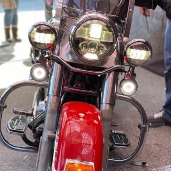 photo by Bike Week - Daytona 2021