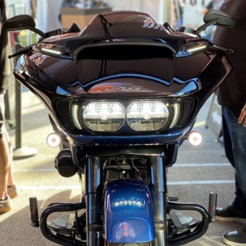 photo by Bruce Rossmeyer's Daytona - Bike Week 2021