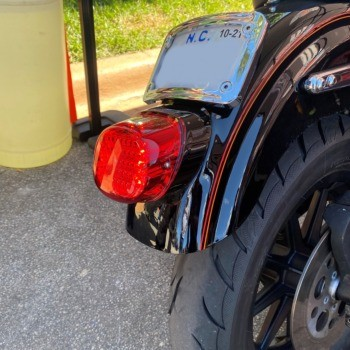 photo by Custom Dynamics® LED Low-Profile Taillight