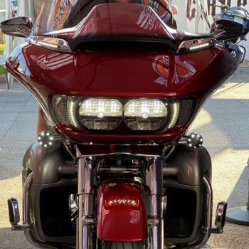 photo by Daytona Bike Week 2021