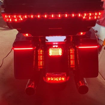 photo by Mike - CD Low Profile Taillight