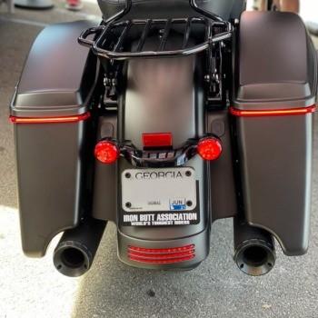 photo by Low Profile BAGZ - Daytona 2021