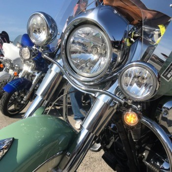 photo by Daytona Bikeweek 2019