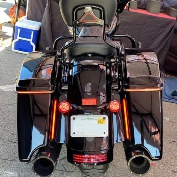 photo by 2021 Daytona Bike Week