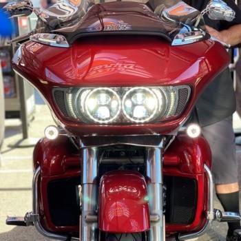 photo by Road Glide - 2021 Daytona Bike Week