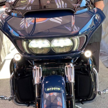 photo by Road Glide - Rossmeyer's 2021