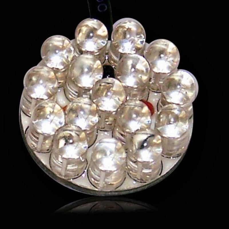 """Genesis® Universal LED Clusters - 1"""" Diameter"""