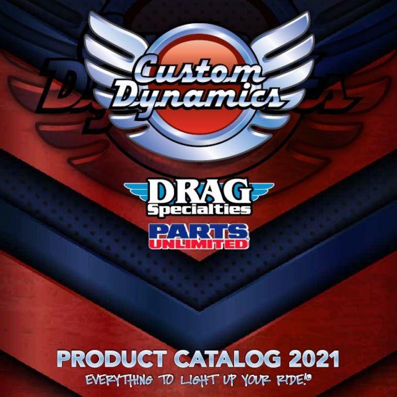 Custom Dynamics® Product Catalogs