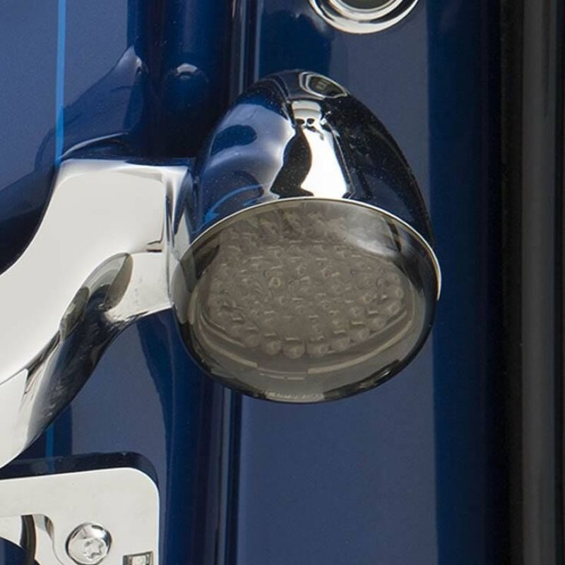 New Bullet Style H-D™ Turn Signal Lenses