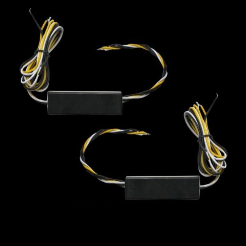 Converters for LED Boltz & Micro Bullet Turn Signals