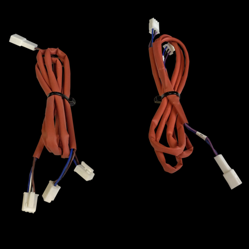 MPR Extension Harness