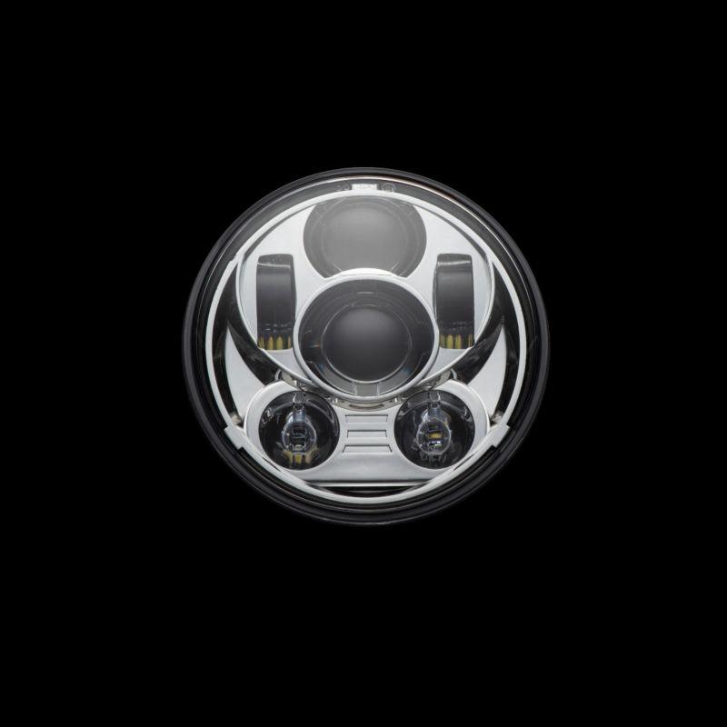 "Custom Dynamics® 5.75"" LED Motorcycle Headlamp"