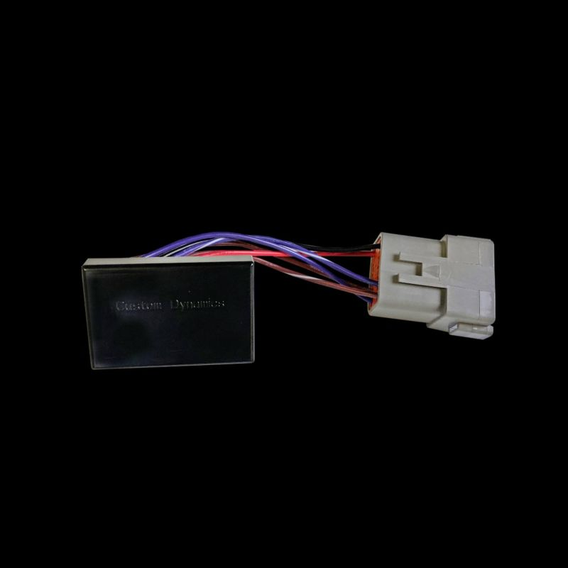 Auto-Cancel Turn Signal Module for Harley-Davidson® models with 12-position MALE connector