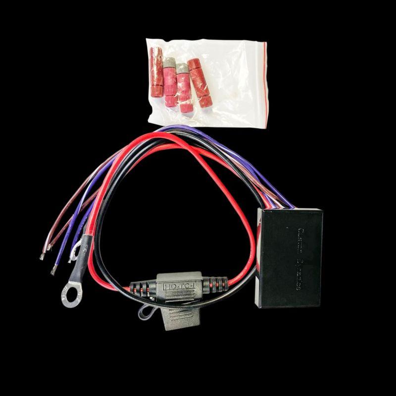 Universal Auto-Cancel Turn Signal Module