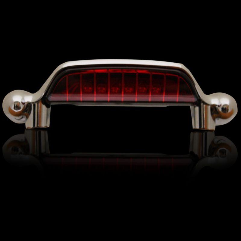 Saddlebag Rail LED Light Bars for 2014-2021 H-D™ Touring Models