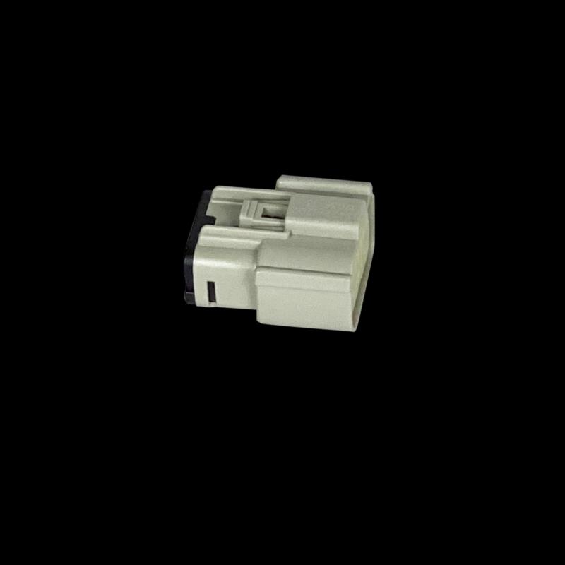 Molex MX-150 Series, 12-Position Female Connector (Gray) - each