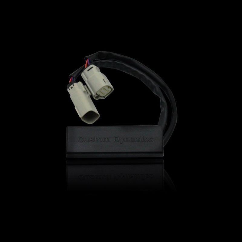 Magic Strobes™ TKE Brake Light Flasher for 2014-2021 Tri Glide® & FreeWheeler®