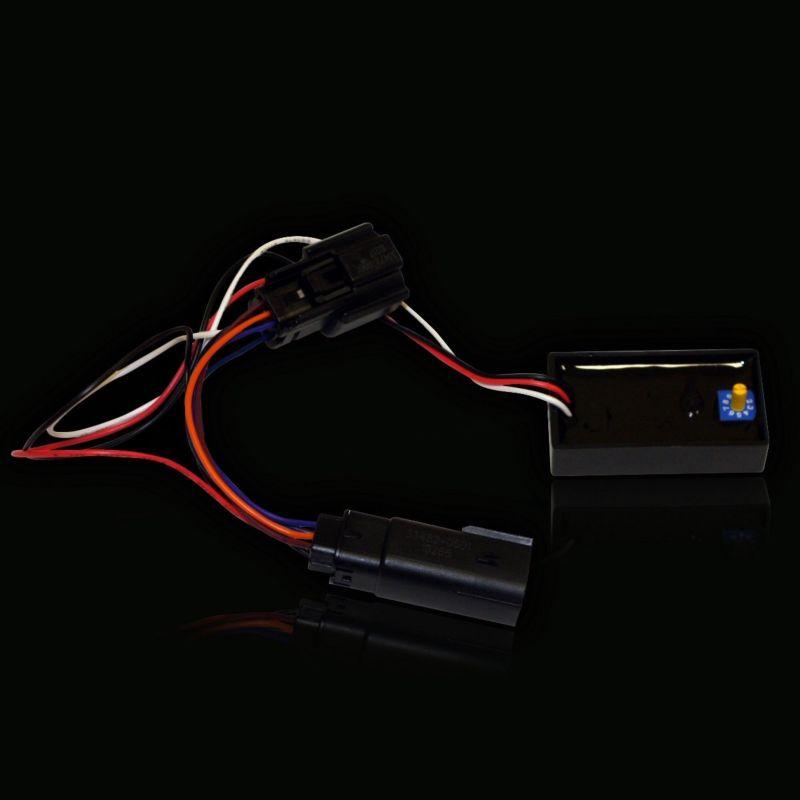 Magic Strobes™ SS6 Brake Light Flasher for 2010-2013 Street Glide® & Road Glide® Custom