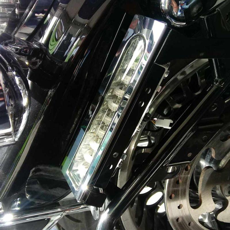 ProBEAM® Run/Brake Fillerz® for 09-13 Harley-Davidson® Motorcycles