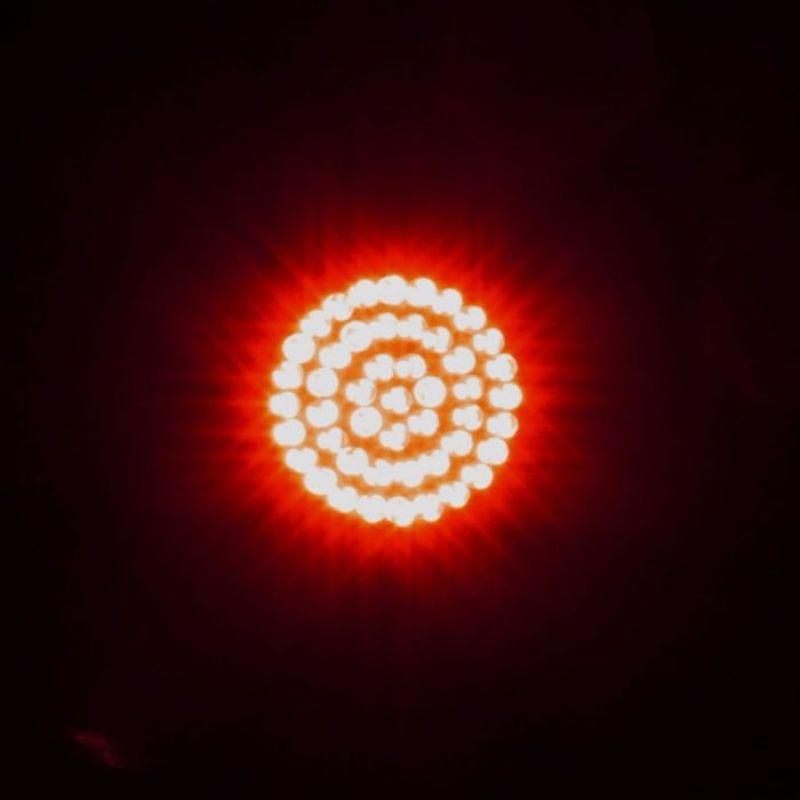 """Genesis® Red Universal LED Clusters - 2.0"""" Diameter"""