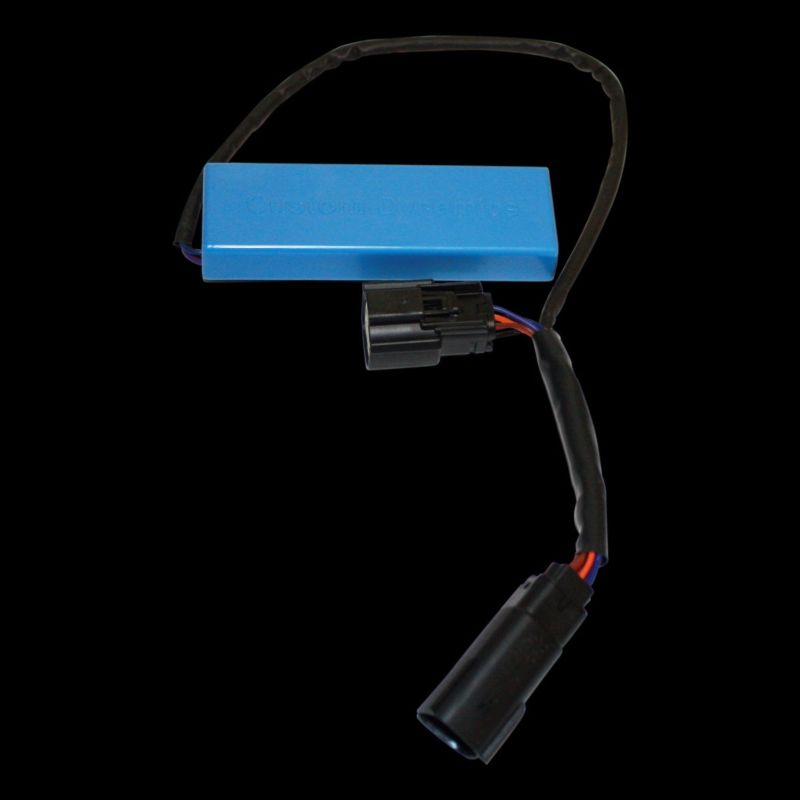 6 Pin Smart Signal Stabilizer™ for 2010-2013 H-D™ Street Glide® & Road Glide® Custom