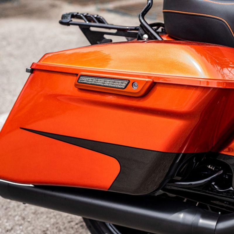 Saddlebag LED Latch Lightz™ for 2014-2021 FLHR FLHT FLHTP & CVO™ Touring Models