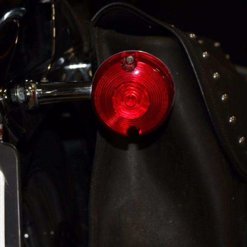 Old Style Bullet H-D™ Turn Signal Lenses