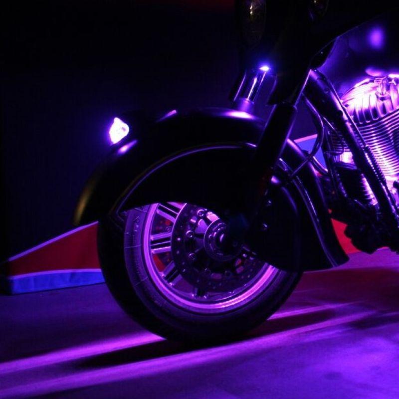 MagicFLEX®2 LED Wheel Kit for Indian®