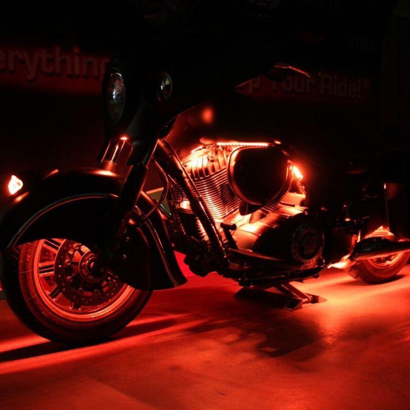 MagicFLEX®2 LED Engine Kit for Indian®