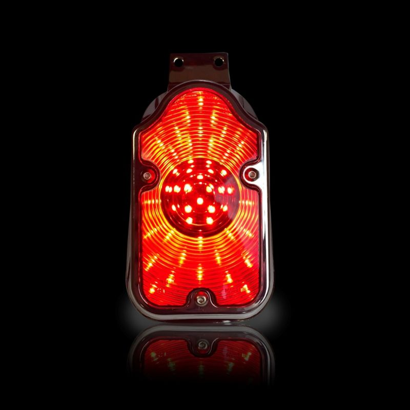 LED Tombstone Taillight for Harley-Davidson®