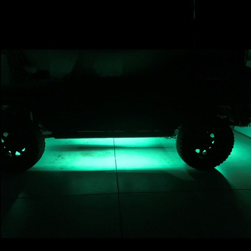 Magical Wizards™ Level 2 Off-Road LED Accent Light Kit