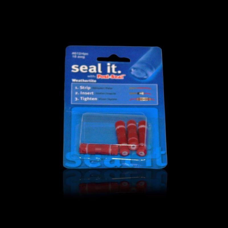 Posi-Seal™ Connectors