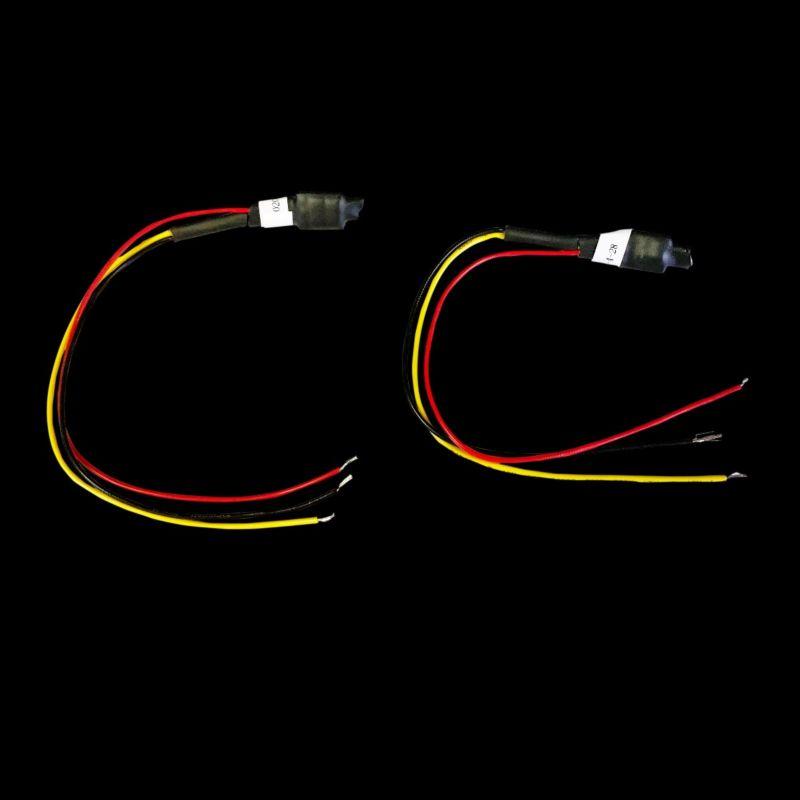 Turn Signal Polarity Converters
