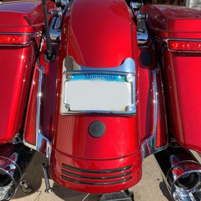 Turn Signal Eliminator Kit for H-D™ Touring Motorcycles