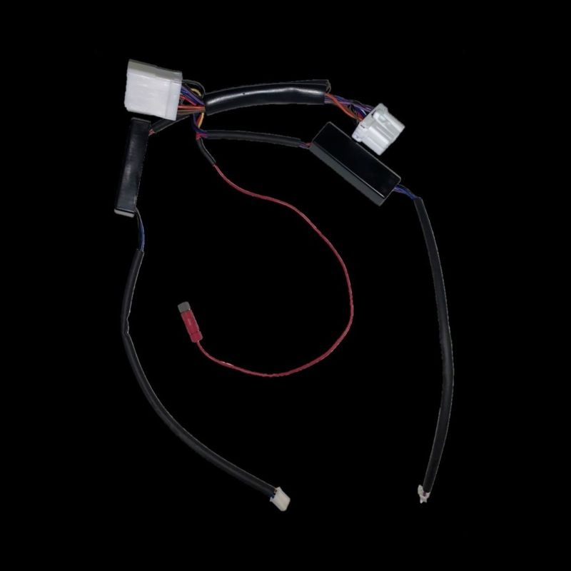 Run/Brake/Turn Accessory Adapter for Harley-Davidson®