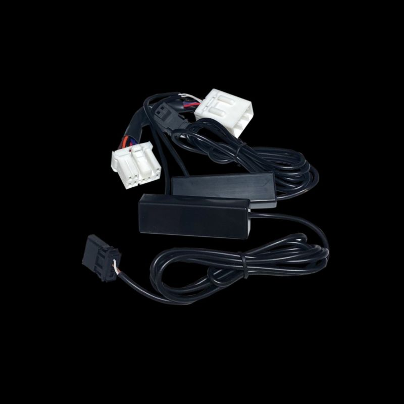 Dual Color Micro Turn Signal Wiring Adapter for 1997-2013 Harley-Davidson® Motorcycles
