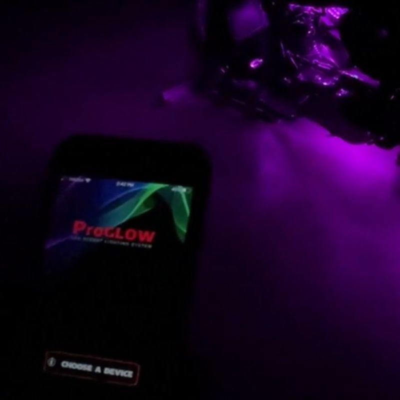 ProGLOW™ Accent Light Bluetooth Controller