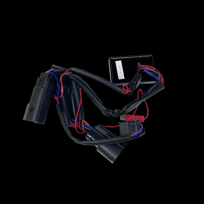 Plasma Rods™ BCM Wiring Adapter for 2014-2021 Harley-Davidson®
