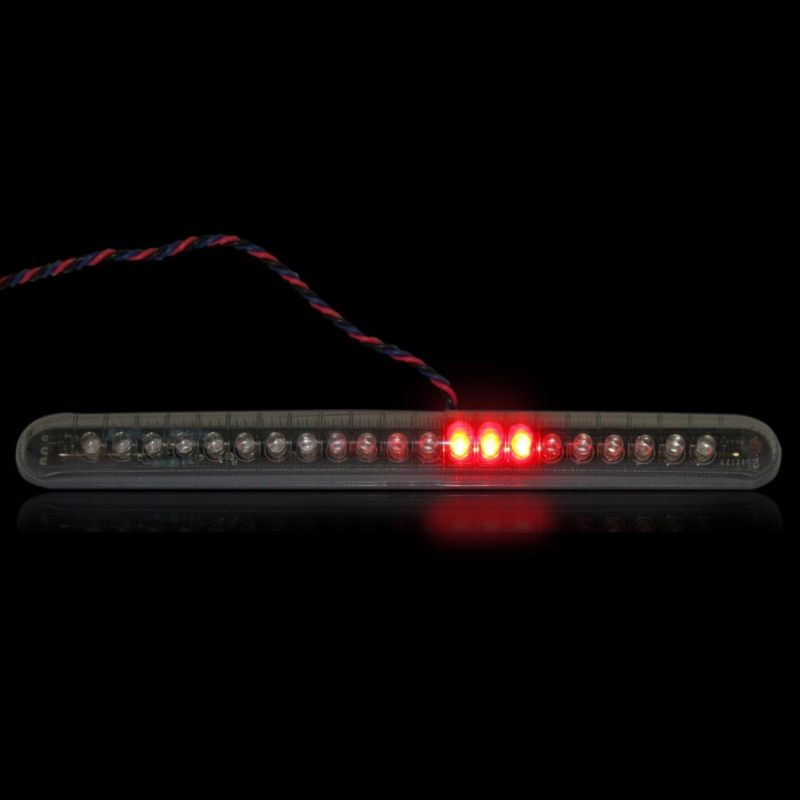 Knight Riderz Sequential LED Light Bar with Flashing Brake Alert