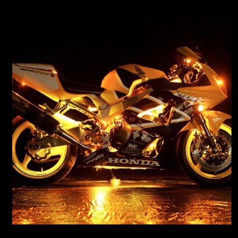 MagicFLEX®2 Sport Bike Kit