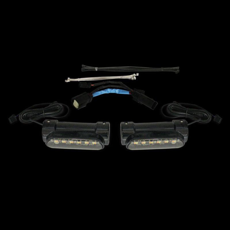 Engine Guard LED Lights for 09-13 FLHXSE FLTRXSE & FLHRSE