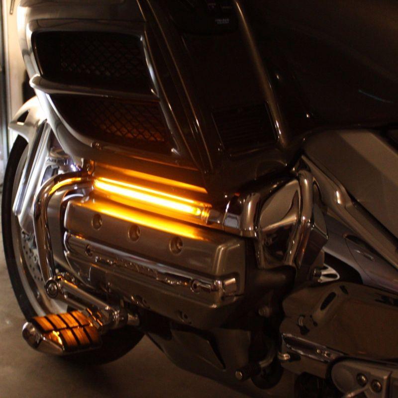 Amber LED TruFLEX®