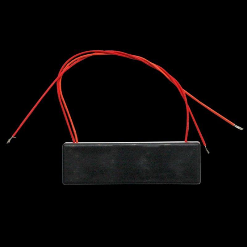 Hardwire Red Plasma Rods™ Dual Converter