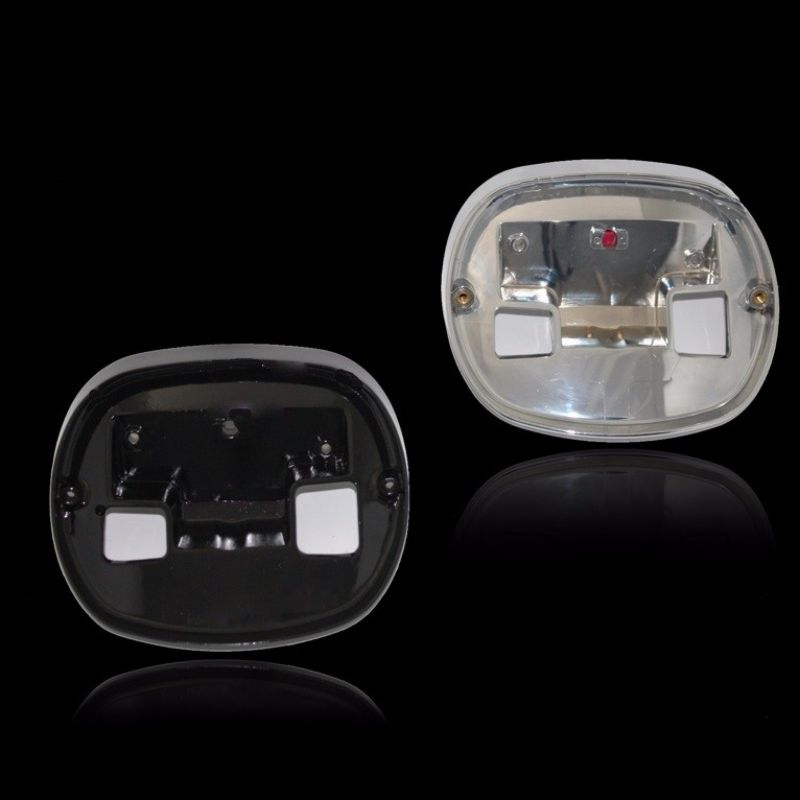Taillight Base Plate Replacement for 99-newer Harley-Davidson®