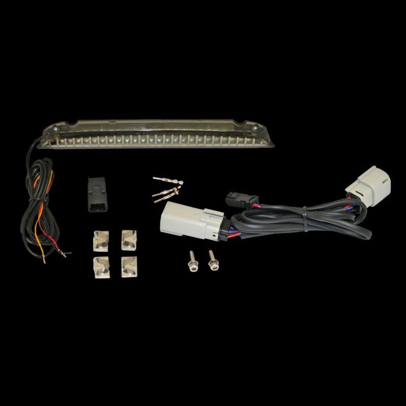Luggage Rack LED Light Bar for 15-21 Freewheeler®