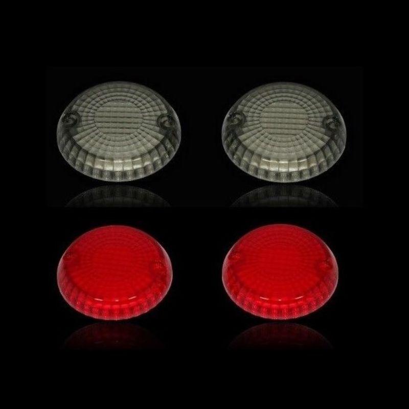 Replacement Lenses for Yamaha & Kawasaki