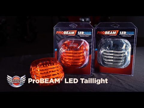 ProBEAM® Taillight Kit for TriGlide