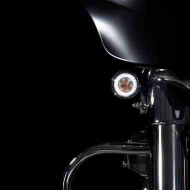 ProBEAM® Turn Signal Inserts for Harley-Davidson®