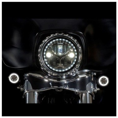 ProBEAM® Front Turn Signal Inserts for Harley-Davidson®