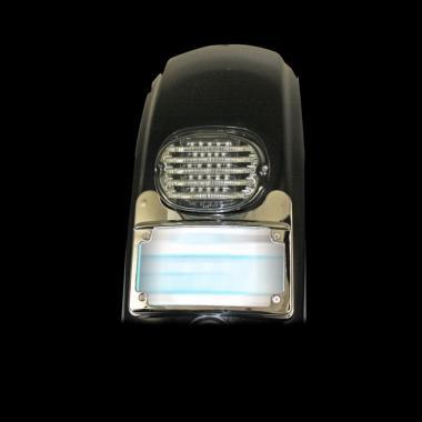 Turn Signal Eliminator Kit for H-D™ Touring Models
